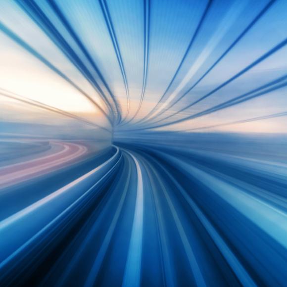 Digitaler Tunnel 580x580