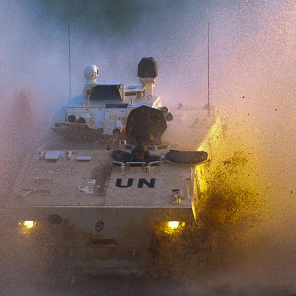 UN-Sicherheit