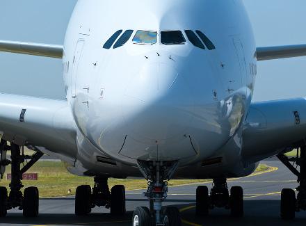 Airbus Front