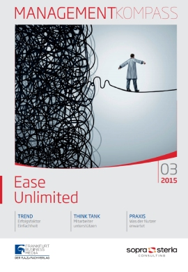 Expose ManagementKompass Ease Unlimited - 2015