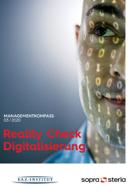 MK Reality Check Digitalisierung Deckblatt Thumbnail