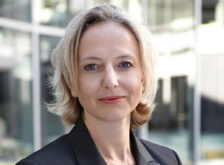 Birgit Eckmüller