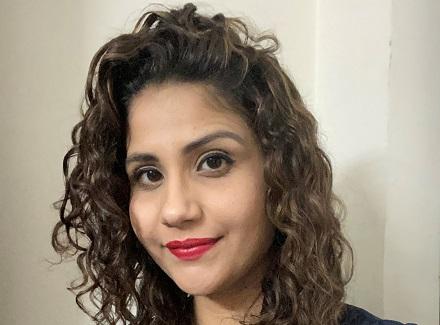 Divya Saraswat