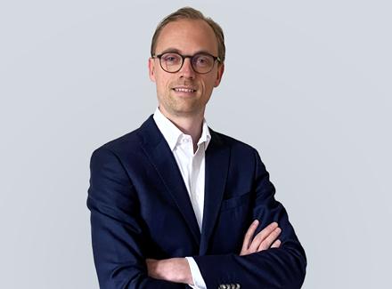 Dr. Thorsten von Voithenberg
