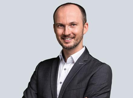 Gregory Schumacher