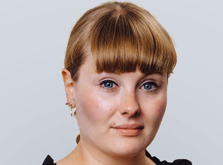 Janina Lux