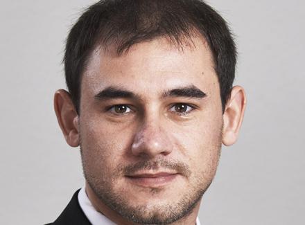 Robert Kratschmer