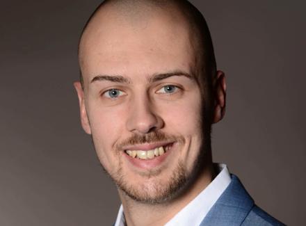 Maximilian Woldt