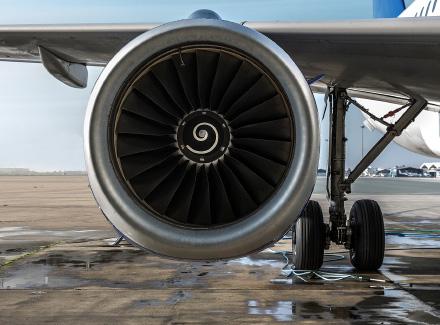 Airbus Triebwerk