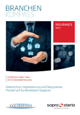 Download exposé Branchen Kompass Insurance 2019